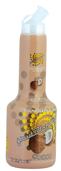 Sci.rockfruit Mixer Cocco 