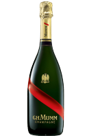 Champagne Cordon Rouge Mumm Magnum 