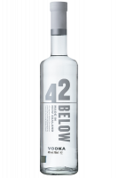 Vodka N.zel.42 Below