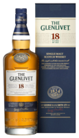 The Glenlivet 18 Yo Single Malt 
