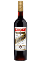 Amaro Rabarbaro Zucca 