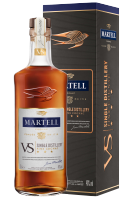Cognac Martell Vs 