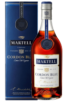 Cognac Martell Cordon Bleu 