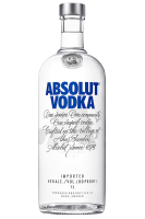 Vodka Sve.absolut Clear