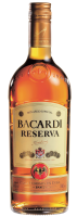 Rhum Bacardi Reserve Bahamas 