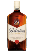 Scotch Whiskey Ballantine's