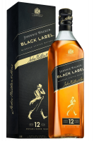 "Whs Johnnie Walker ""black Label"""