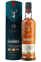Whiskey Di Malto Glenfiddich 18 Y.