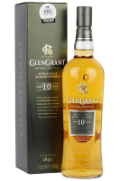 Whiskey Di Malto Glengrant 10 Y. 