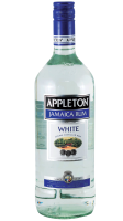 Rhum Appleton White Jamaica