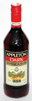 Rhum Appleton Dark Jamaica