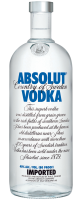 Vodka Sve Absolut Clear