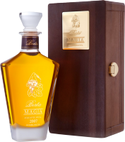 Grappa Berta &quot; Magia &quot; 2002 Non Astucciata 