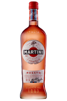 Vermouth Martini Rose'