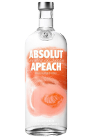 Vodka Sve.absolut Flavour Apeach