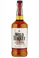 Bourbon Wild Turkey 8y