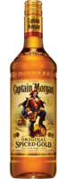 Rhum Capitan Morgan White Jamaica