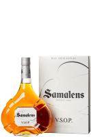 Bas Armagnac Samalens Vsop 