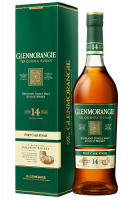 Whm Glenmorangie Ruban Port Cask 