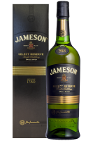 Whiskey Irlandese Jameson 1780 12 Y.