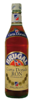 Rhum Brugal Carta Dorada Rep.domenicana