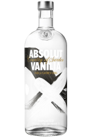 Vodka Sve.absolut Flavour Vanilla