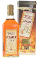 Rhum Bally Ambre' 1998 Martinica