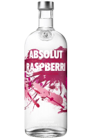 Vodka Sve.absolut Flavour Raspberry