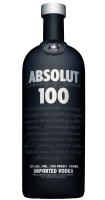 "Vodka Sve.absolut "" 100 "" Proff"