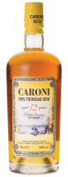 Rhum Caroni 12 Y.o. Extra Strong 100 Proof
