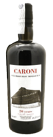 Rhum Caroni Heavy Full Proof 1992