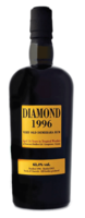 Rhum Demerara Diamond 1996
