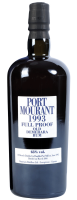 Rhum Demerara Port Mourant 1993 Full Proof