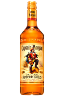 Rhum Capitan Morgan Spiced Jamaica