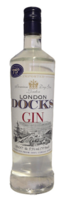 Gin London Docks