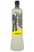 Vodka Artic Lemon