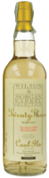 "Whm Caol Ila 1993 "" Wilson & Morgan Barrel Selection """