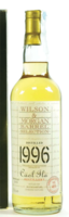 "Whm Caol Ila 1996 "" Wilson & Morgan Barrel Selection """