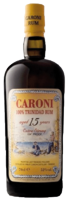 Rhum Caroni 15 Y.o. Extra Strong 104 Proof