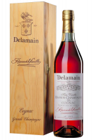 Cognac Delamain Res.famille 