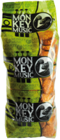 Rice Crackers Monkey Music