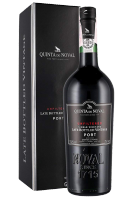 Porto Quinta Do Noval Unfiltered Lbv 2007