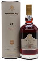 Porto Tawny 20 Years Old Graham's