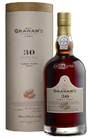 Porto Tawny 30 Years Old Graham's
