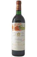 Fr.mouton Rothschild Bordeaux Pauillac 2010