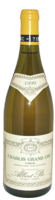 Chablis Valmur Grand Cru 1999 Albert Pic 