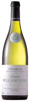Fr.william Feure Chablis Montmains Domaine 2011