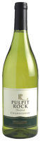 Fr.pulpit Rock Chardonnay 201