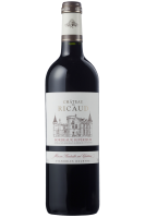 Fr.chateau De Ricaud Bordeaux Superior 2010